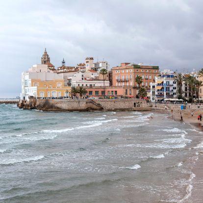 Így hozza ki a legtöbbet a Costa Dorada-i nyaralásból!