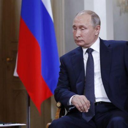 Trump és Putyin: az amerikai vizsgálat a rossz viszony legfőbb oka