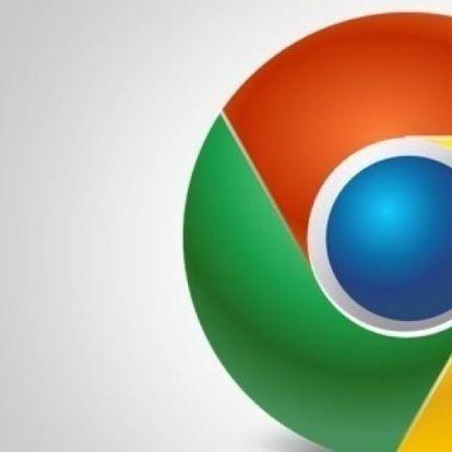 Elnehezül a Chrome