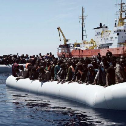 Az illegális migránsok befogadása a pokolba vezető út