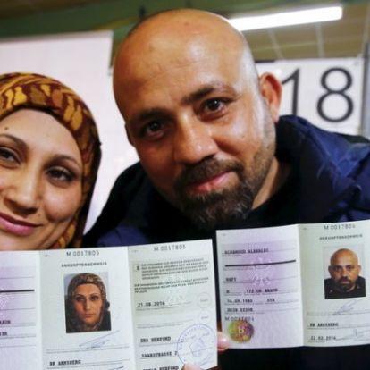 Újabb migránsbotrány Németországban: agysebészek helyett csalók, bűnözők tömkelege