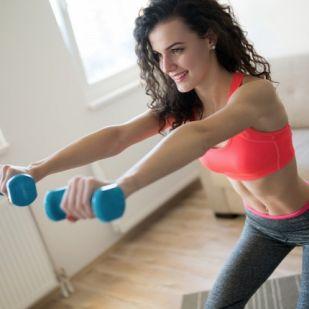 3+1 dolog, ami nélkül nem fog menni az otthoni edzés