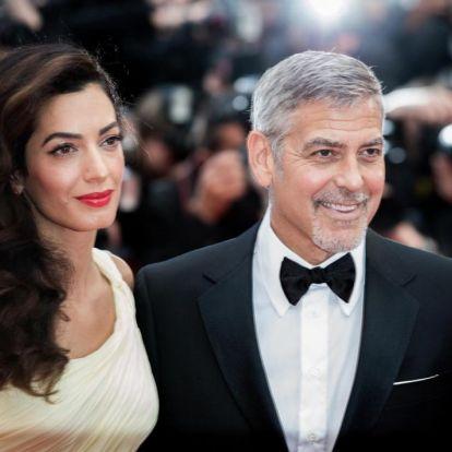 Dupla korlát – George és Amal Clooney házassága a numerológus szerint