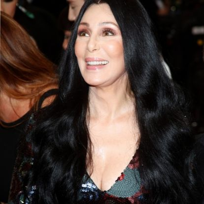 ABBA-dalokból készít lemezt Cher