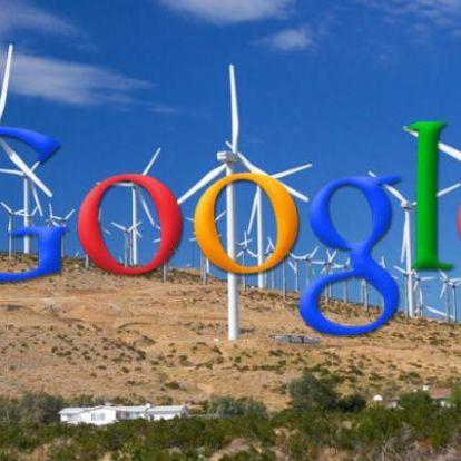 Rekord összegre, 4,3 milliárd euróra bünteti a Google-t az Európai Bizottság