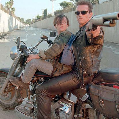 Budapestre jön Schwarzenegger - már forgatják az új Terminatort