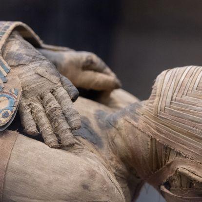 A Világ Múmiái lepik el Budapestet augusztusban