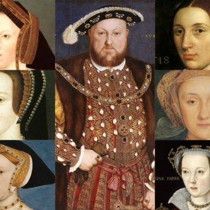 VIII. Henrik feleségei - 6 nő, 6 asszonytípus: te kire hasonlítasz? Szavazz!