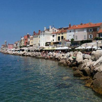 Nekünk a szlovén tengerpart lett a Riviéra, el is áruljuk, miért