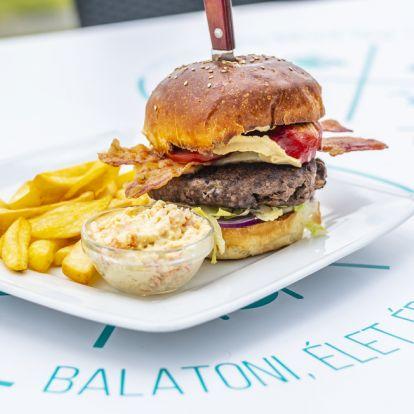 10 new restaurants to try around Balaton this summer