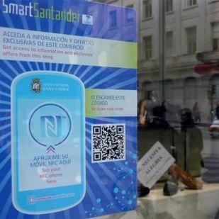 Santander a világ egyik első okosvárosa 867f3258ed