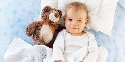 Átmeneti tárgy: miben segíti a gyereket és mire érdemes figyelni?