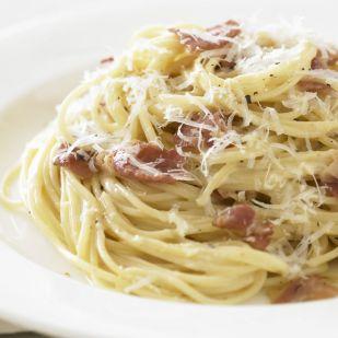 Így készül a tökéletes spagetti carbonara