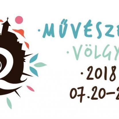 Napi programajánló - Művészetek Völgye 07.22.