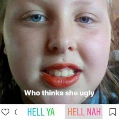10 éves kislányt szégyenítettek meg ellopott fotójával