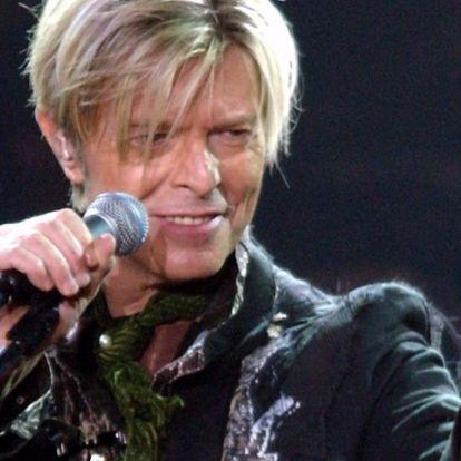 Kenyereskosárból került elő a 16 éves David Bowie demója