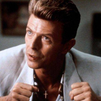 Előkerült David Bowie legelső dala