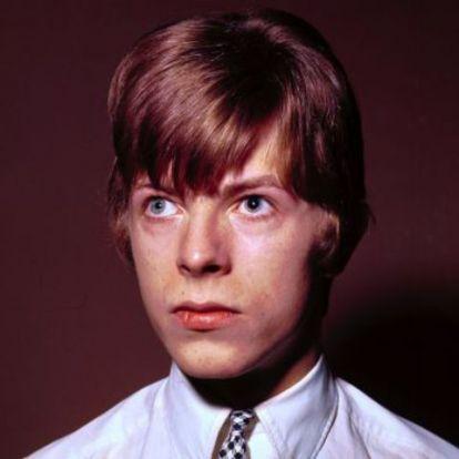 Kenyérkosárból került elő David Bowie első demófelvétele