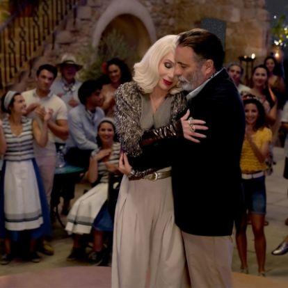 Jöhet a Mamma Mia 3? Az egyik főszereplő elárulta, mi a helyzet