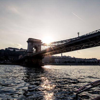 Együtt élni a Dunával – kalauz, hogy közelebb kerüljünk folyónkhoz