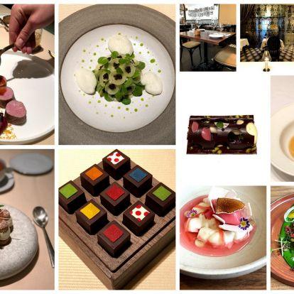 Mit tudnak a hazai Michelin-csillagos éttermek?