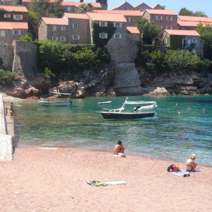 Ha Montenegróban nyaral, ezt kell tudnia a víz tisztaságáról