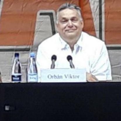 Orbán törököt fogott a töténelmi párhuzamokkal