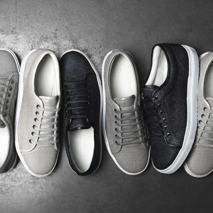 Három prémium sneakermárka, amellyel utat törhetsz a nagybetűs életbe