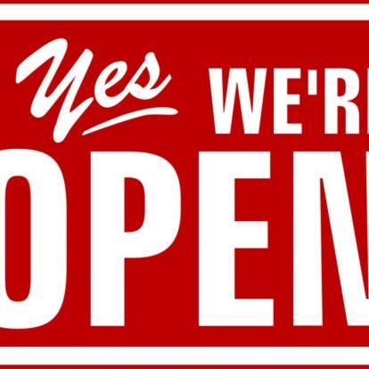 1.4.2 Nyitva tartás - záróra - konyha nyitva tartás a vendéglátásban
