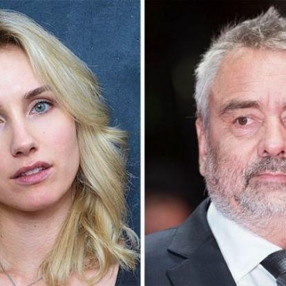 Luc Bessonra nem hatnak az ellene felhozott szexuális zaklatások vádjai