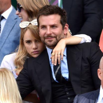 Robert Pattinson Bradley Cooper exével jött össze