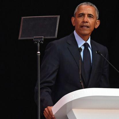 Barack Obama nem marad távol az őszi választásoktól