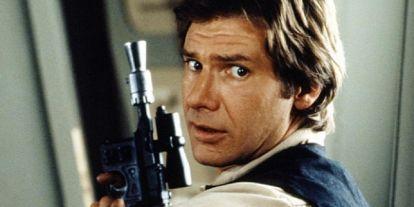 Elárverezik Han Solo dzsekijét