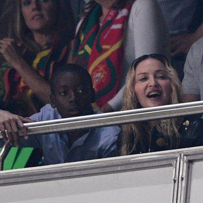 Madonna elhagyta Amerikát, most elárulta, hogy miért