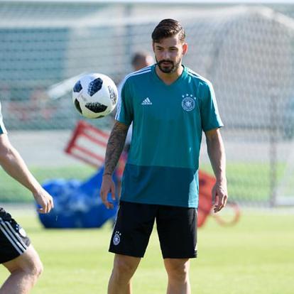 """""""Ha klubot vált, mindenki boldog lesz"""" – mondta német válogatott játékosáról Dárdai!"""