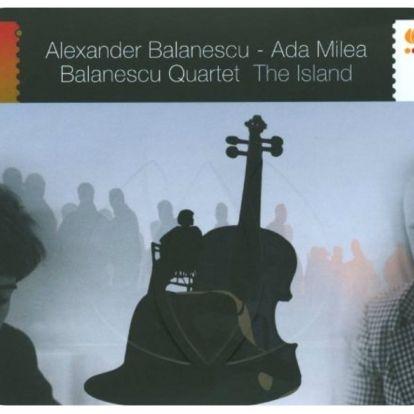 """""""És egy nap...egy sellő"""" – Alexander Balanescu - Ada Milea: The Island (2011)"""