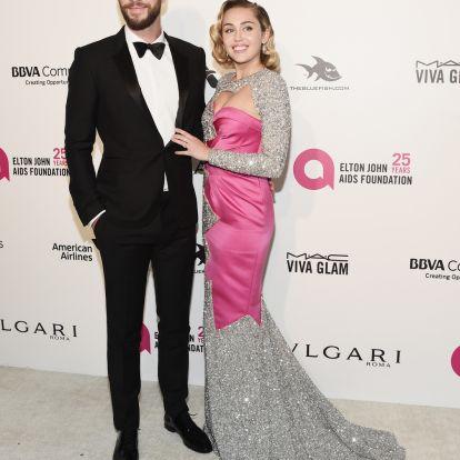 Miley Cyrus és Liam Hemsworth talán sosem házasodnak össze