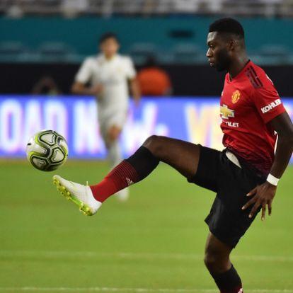 Manchester United-védőt szerezhet Dárdai
