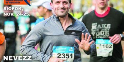 15. K&H mozdulj! Balaton maraton és félmaraton - lejár a nevezési határidő