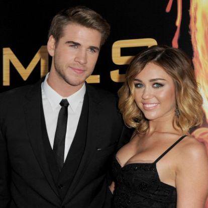 Miley Cyrus és Liam Hemsworth soha nem fog összeházasodni