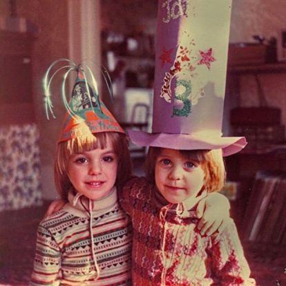 Hippi kommunából az Oscar-díjig: sztárok gyerekkora