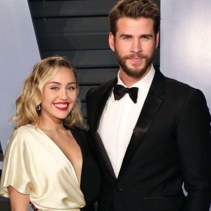 Lehet, hogy Miley Cyrus és Liam Hemsworth sosem házasodnak össze