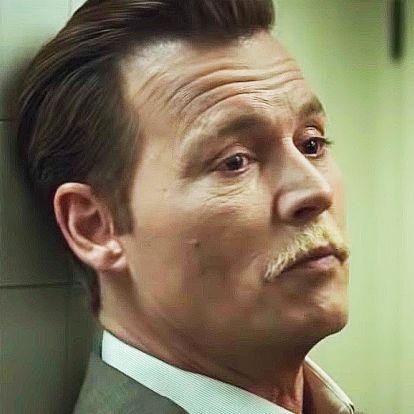 Mégsem mutatják be Johnny Depp új filmjét a mozik