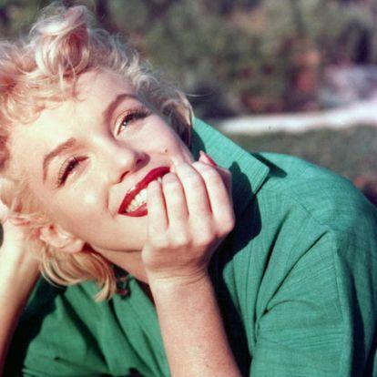 16 elfeledett kép az isteni Marilynről, amivel ma simán tarolna az Instán