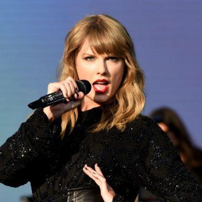 Titkon mind Taylor Swift macskájának életére vágyunk