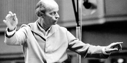 Könyörtelenül megkövetelte a tökéletességet zenészeitől Fricsay Ferenc