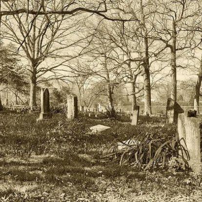 Véres gyolcsok: Alice Blundent 1674-ben véletlenül élve temették el, ráadásul kétszer