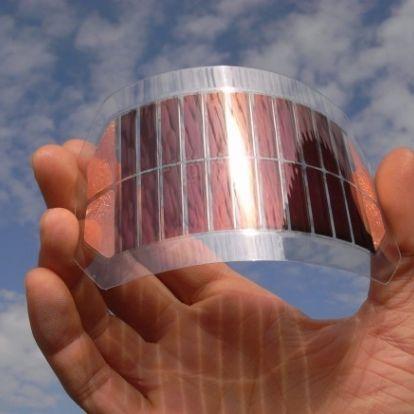 A zöld napelem betesz az atomenergiának