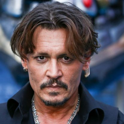 Johnny Depp verekedős balhéja miatt csúszik a Notorious B.I.G.-film