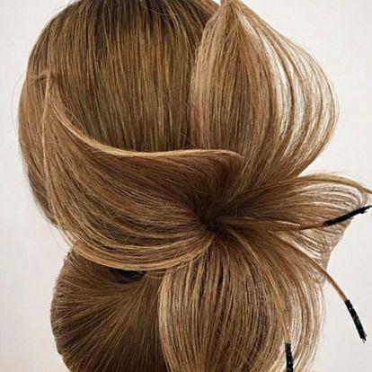 Elképesztő frizurákat készít ez a hajszobrász: 33 évesen ő a világ egyik top fodrásza
